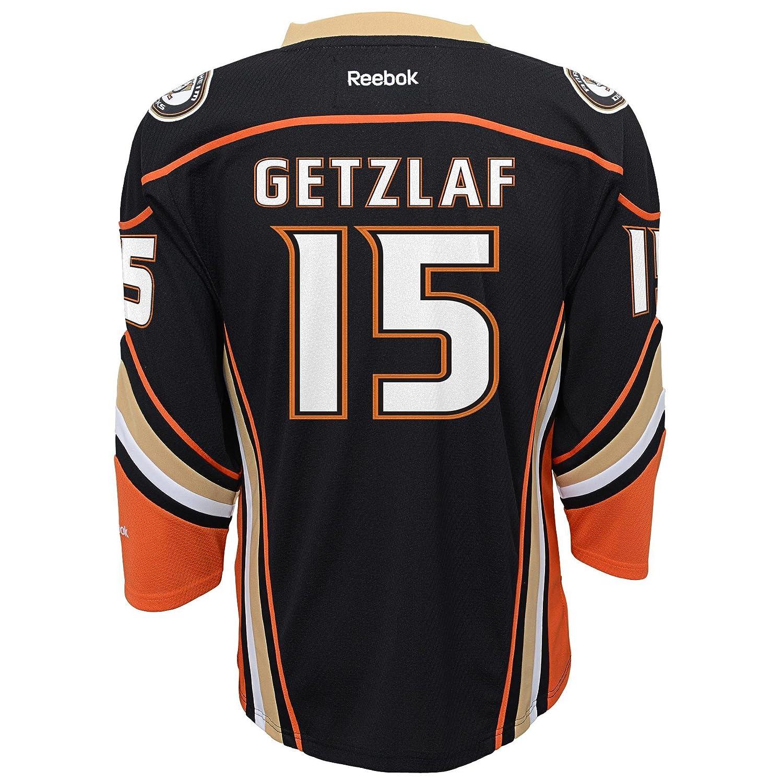 49bf0731b Amazon.com   NHL Anaheim Ducks Boys Team Replica Player Jersey ...