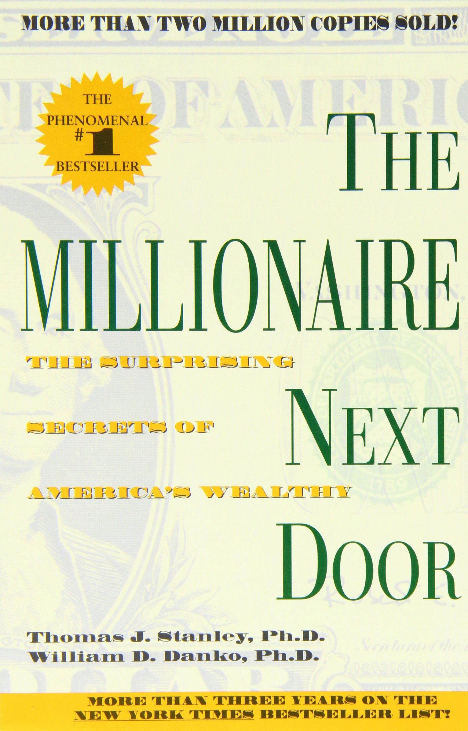 Money can not buy happiness. Stories of 18 quick millionaires