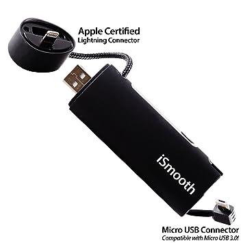 Mana Mini Chargeur Portable, Batterie Externe, Power Bank, Apple ...