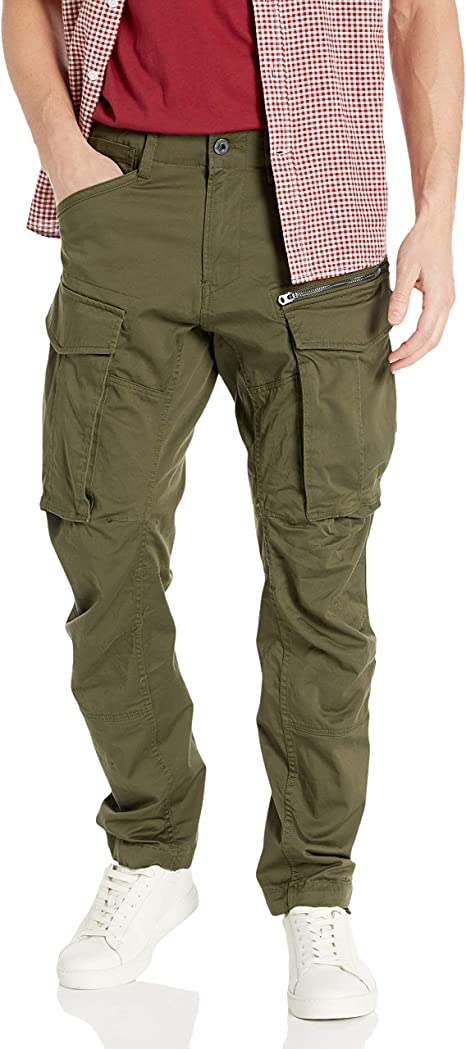 superior quality sale usa online shop best sellers Amazon.com: G-Star Raw Men's Rovic Zip 3D Tapered: Clothing