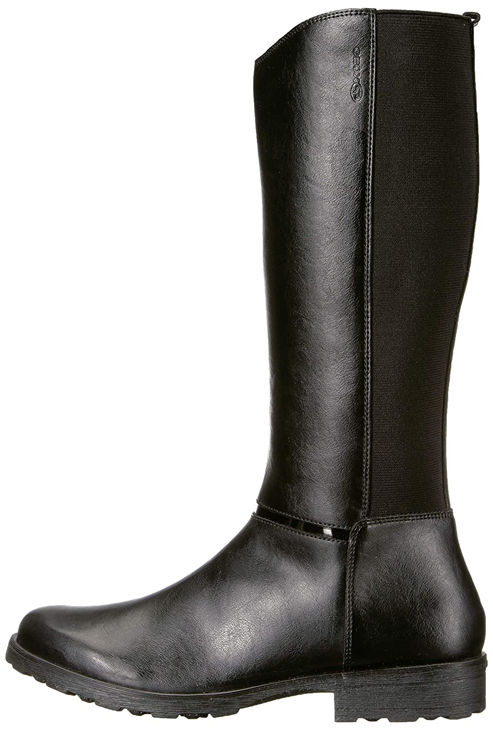 Geox Kids Olivia 11 Insulated Tall Boot Knee High