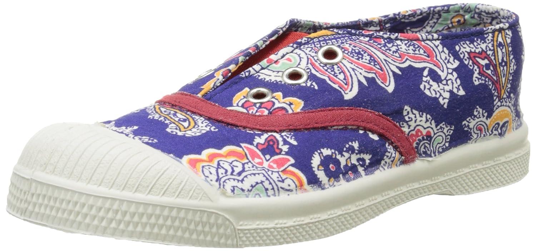 03821cfce50173 Bensimon Unisex Kids' Tennis Elly Liberty Low-Top Sneakers ...