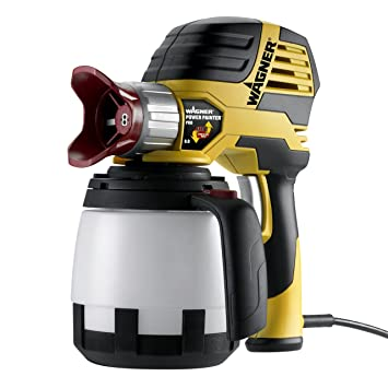 Review Wagner 0525029 Power Painter