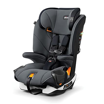 Chicco MyFit Harness + Booster Car Seat - Impressive Protection