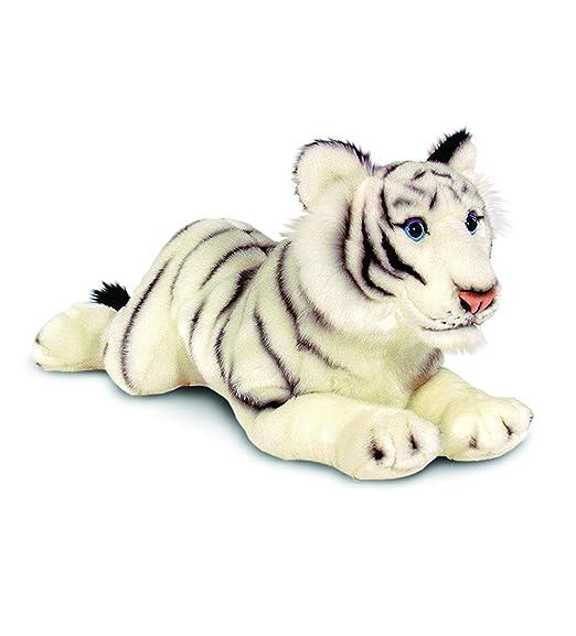 3 opinioni per Keel Toys 64842- Tigre bianca di peluche 46 cm