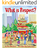 Amazon.com: Children's Book About Respect: A Kids Picture Book About Respect With Photos and Fun
