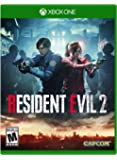 Resident Evil 2 for Xbox One