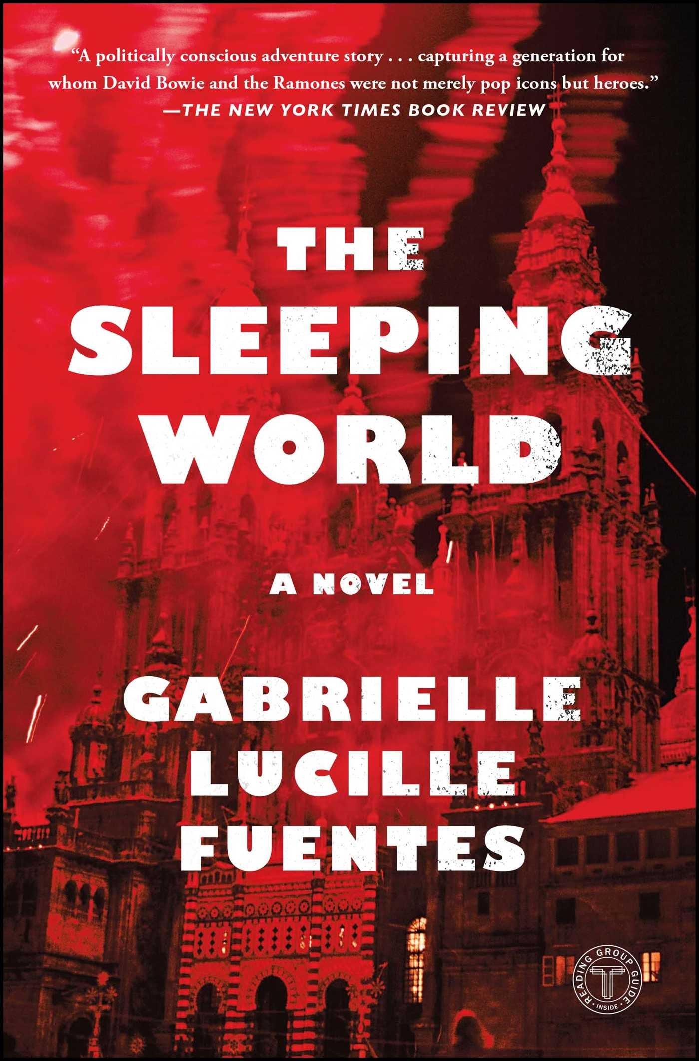 Download The Sleeping World: A Novel ebook