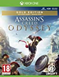 Assassins Creed Odyssey (Gold Edition) (Xbox One) (New)