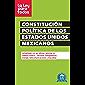 Constitución Política de los Estados Unidos Mexicanos: Actualizada con las últimas reformas en materia Político - Electoral, Transparencia, Energía, Telecomunicaciones y Educativa