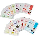 Dermal Korea Collagen Essence Full Face Facial Mask Sheets