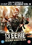 13 Eerie [DVD]