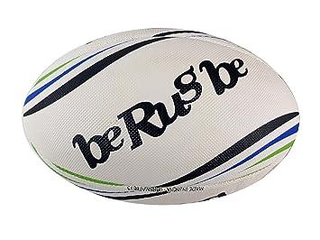 De Balón de Rugby Match Beach: Amazon.es: Deportes y aire libre