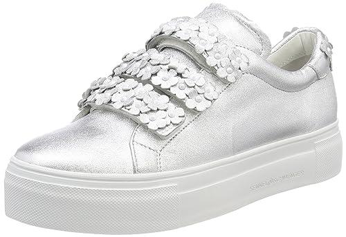53b5bf08287b24 Kennel und Schmenger Damen Big Sneaker  Amazon.de  Schuhe   Handtaschen