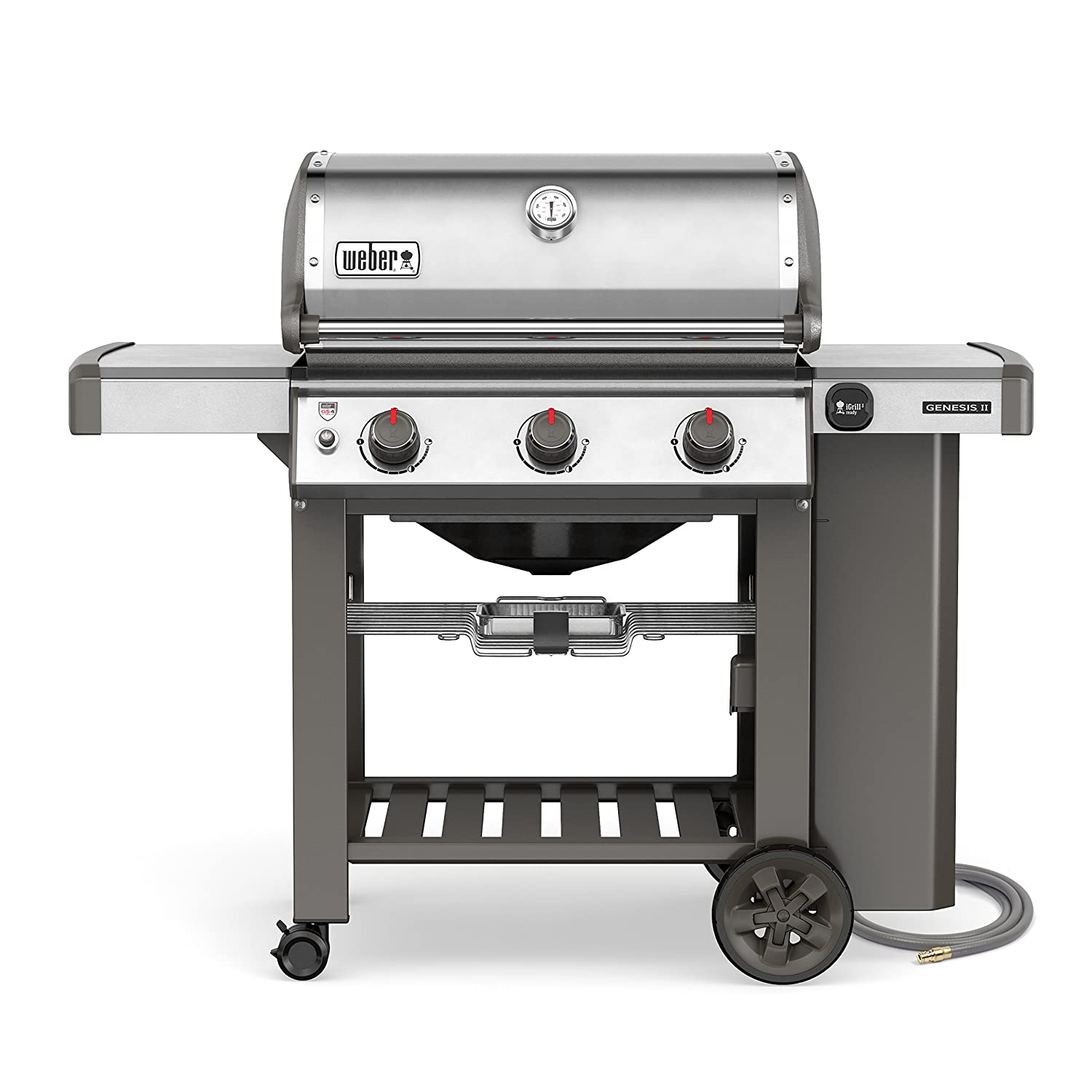 Best Natural Gas Grills 1
