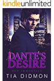 Dante's Desire: Paranormal Romance Kindle Unlimited Books (New Immortals Book 2)