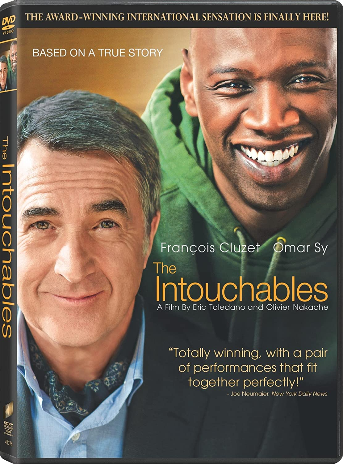 intouchables full movie free