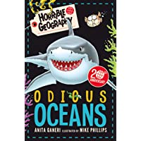 Odious Oceans (Reloaded) (Horrible Geography)