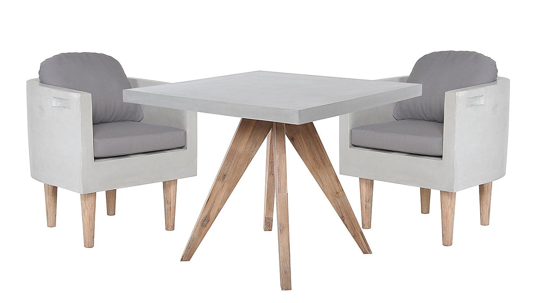 gartenm bel g nstig 3 teilig. Black Bedroom Furniture Sets. Home Design Ideas