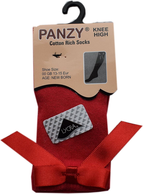 para ni/ña Panzy/®/® Calcetines hasta la rodilla