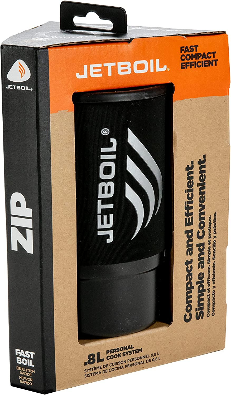 Jetboil Hornillos portátiles Jetboil Zip