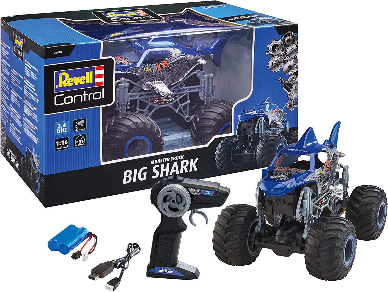 Revell Control 24557 RC Monster Truck