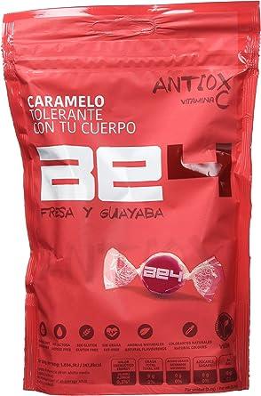 BE4 Caramelos de Fresa y Guayaba - Pack de 15 unidades de 65 gr: Amazon.es: Alimentación y bebidas