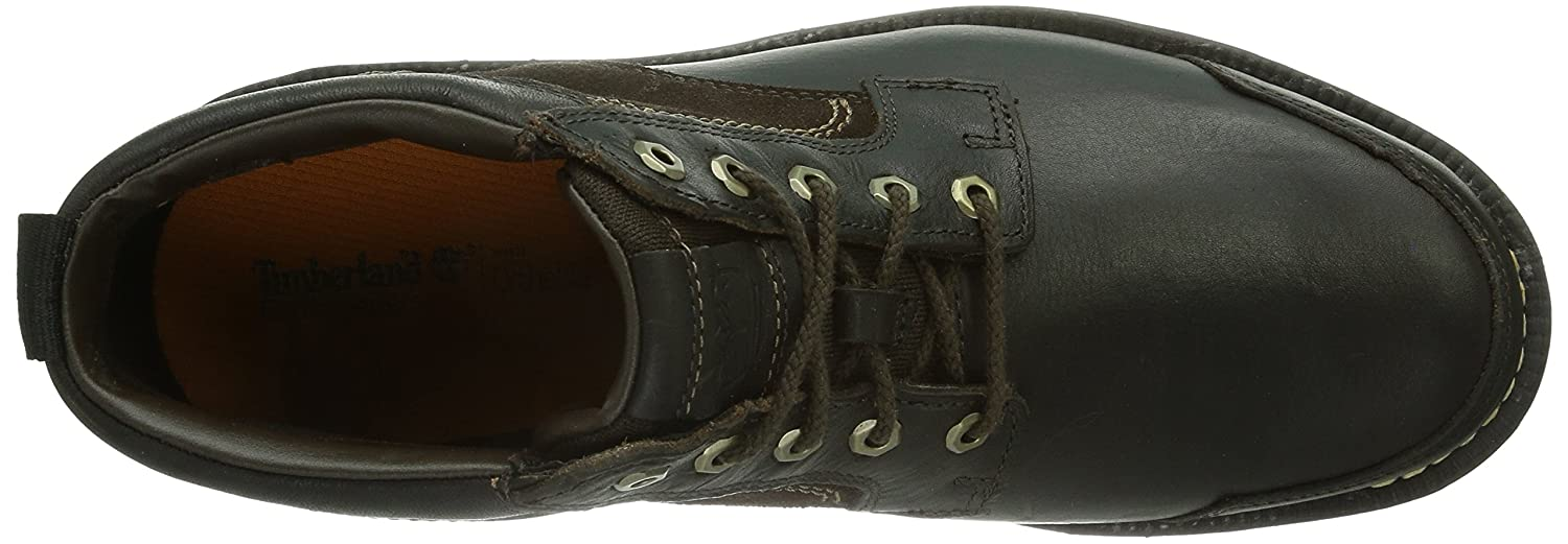 Timberland Earthkeepers Larchmont Botines Chukka (hombres) - Fg Madera De Roble Y Gamuza fqJHI9vY