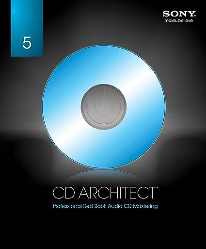 Sony CD Architect discount
