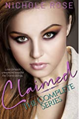 Claimed: The Complete Short Romance Series Kindle Edition