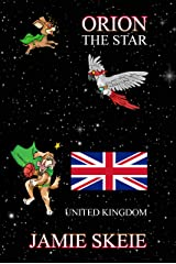 Orion the Star: United Kingdom Kindle Edition