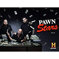 Deals on Pawn Stars Season 22 HD Digital