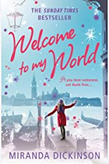 Welcome to My World Kindle Edition