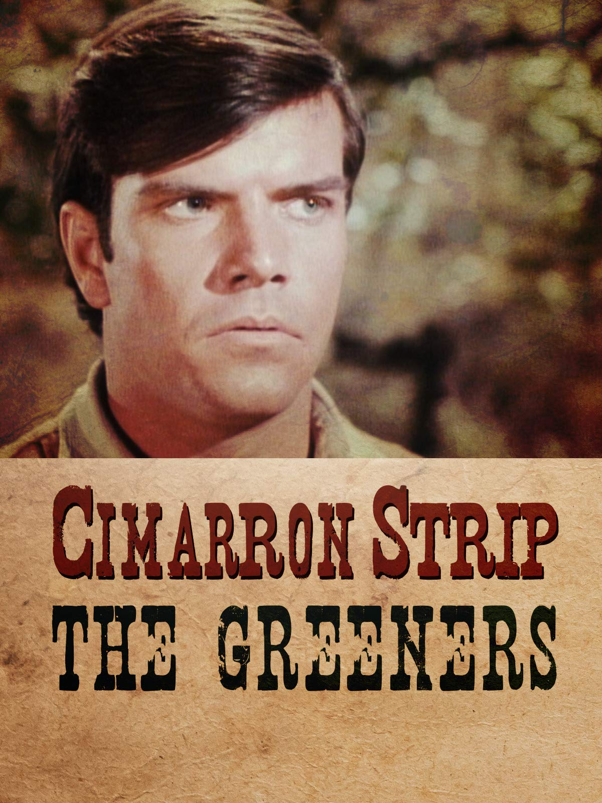 Cimarron Strip - The Greeners