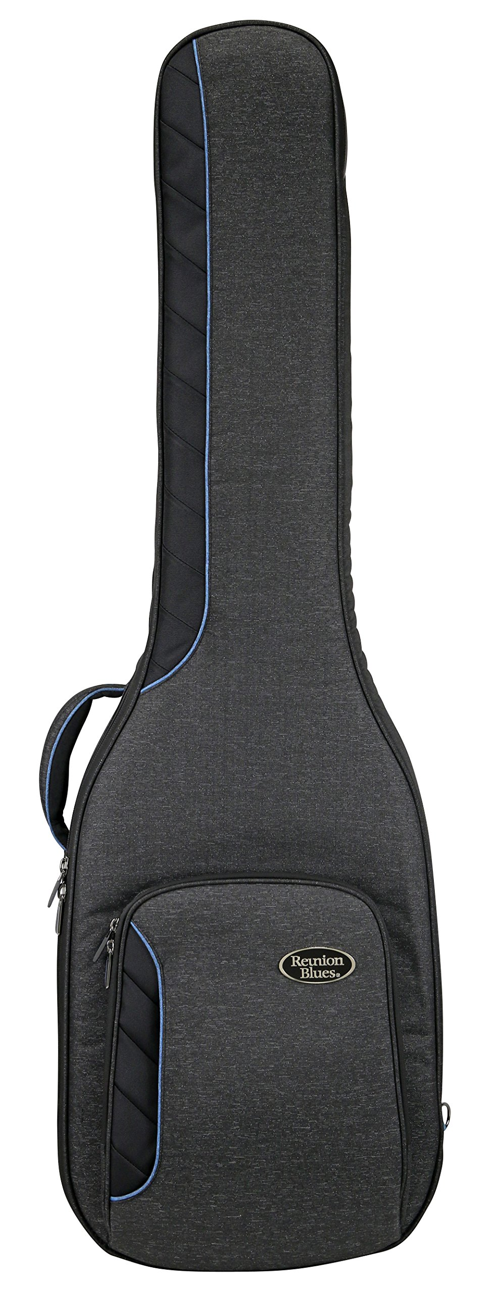 62c6f9f41f Reunion Blues RBCB4 RB Continental Voyager Electric Bass Guitar Case  product image