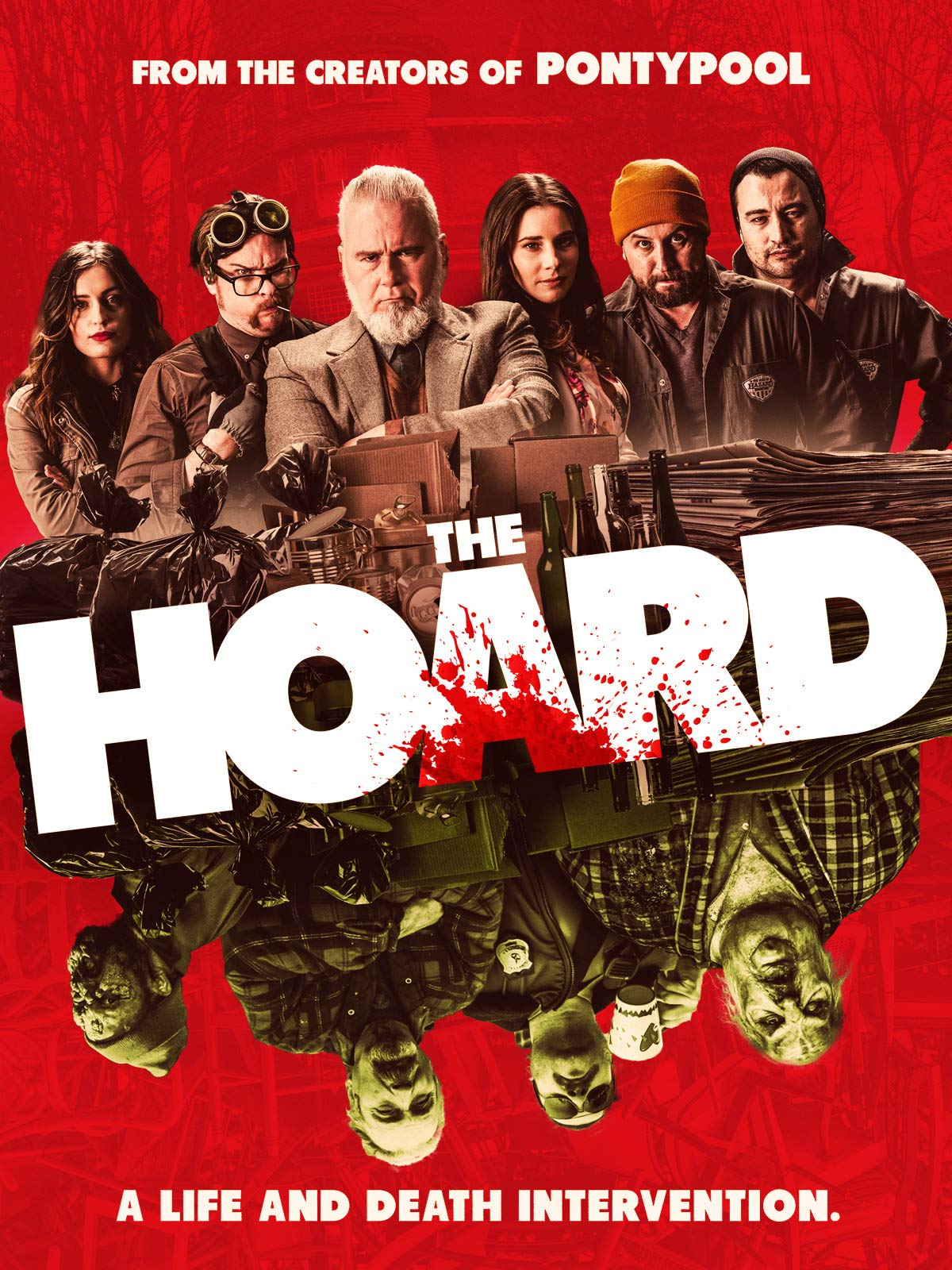 The Hoard on Amazon Prime Instant Video UK
