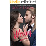 Wesley (Loving a Young Book 1)