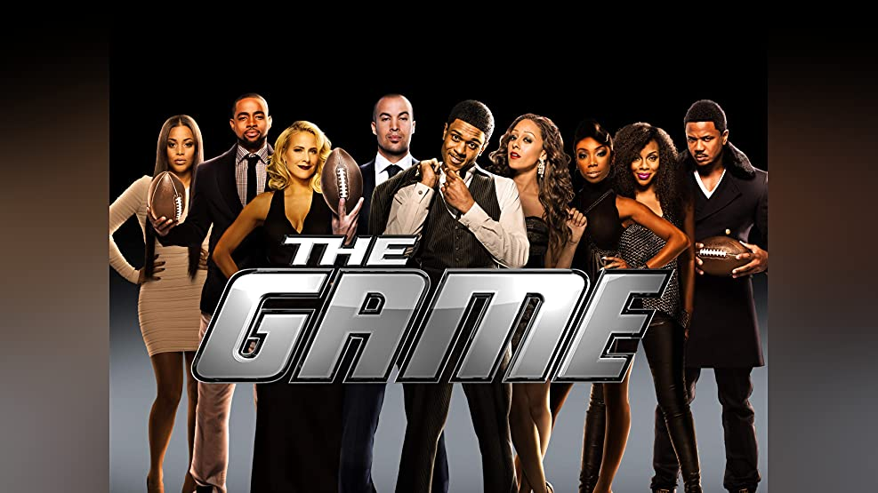 The Game Season 8