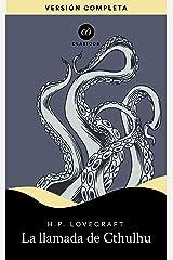 La llamada de Cthulhu (Clásicos) Edición Kindle