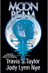 Moon Beam (Bright Sparks Book 1) Kindle Edition