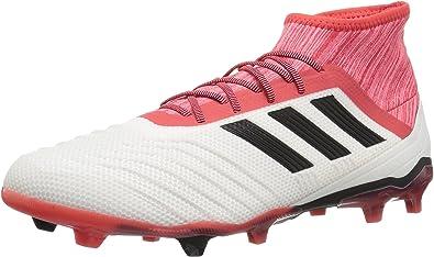 adidas Predator 18.2 FG Soccer Shoe