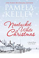 Nantucket White Christmas (Nantucket Beach Plum Cove Book 3) Kindle Edition