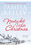Nantucket White Christmas (Nantucket Beach Plum Cove series Book 3)