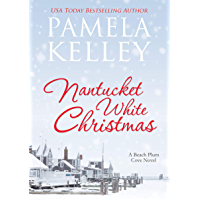 Nantucket White Christmas (Nantucket Beach Plum Cove series Book 3) book cover