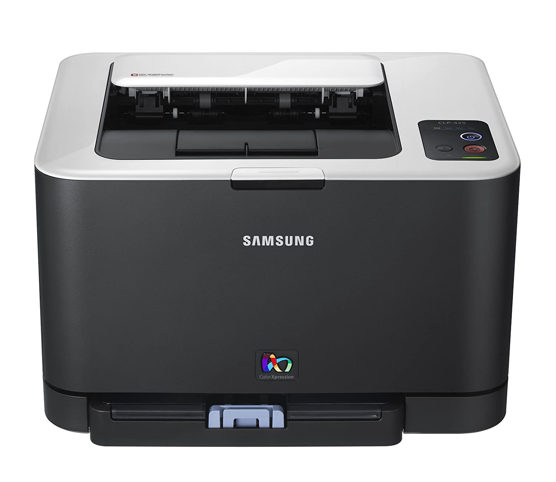 Samsung CLP-325 Impresora láser a Color: Amazon.es: Informática