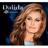 Les 50 Plus Belles Chansons: Dalida