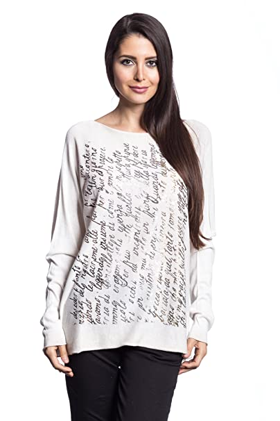 Abbino 0005 Camisa Blusa Top para Mujer - Hecho en ITALIA - 8 Colores - Verano