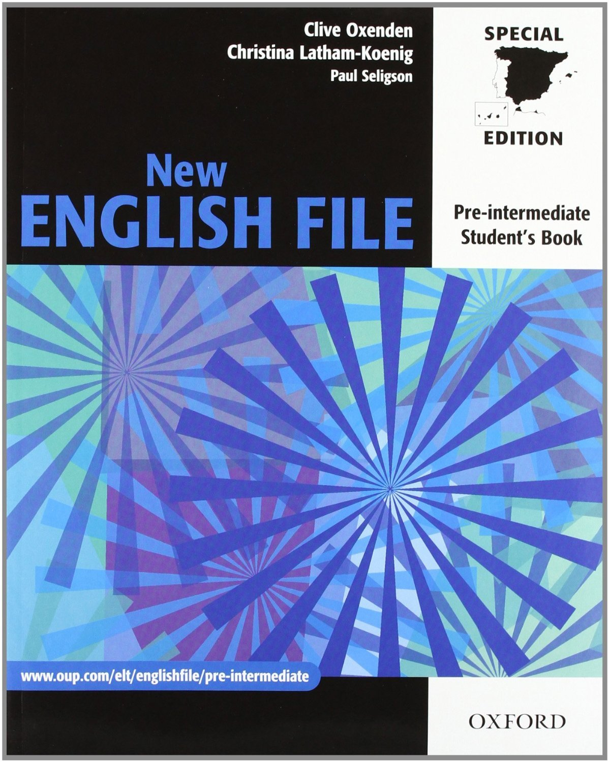 Скачать книгу new english file pre intermediate