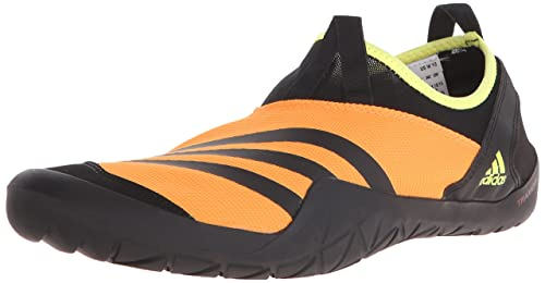 ae5ea26dbff Image Unavailable. Image not available for. Colour: adidas Outdoor Men's  Climacool Jawpaw Slip-On Water Shoe ...