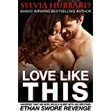 Love Like This (Black Family Series Book 1)
